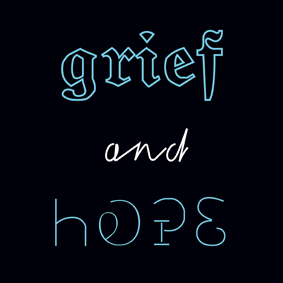 Andrea Bowers, Grief and Hope, 2019